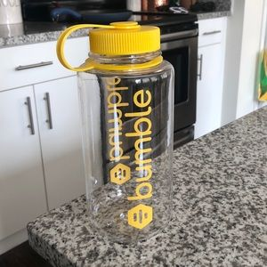 Bumble Water Bottle